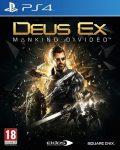 Deus Ex: A Criminal Past