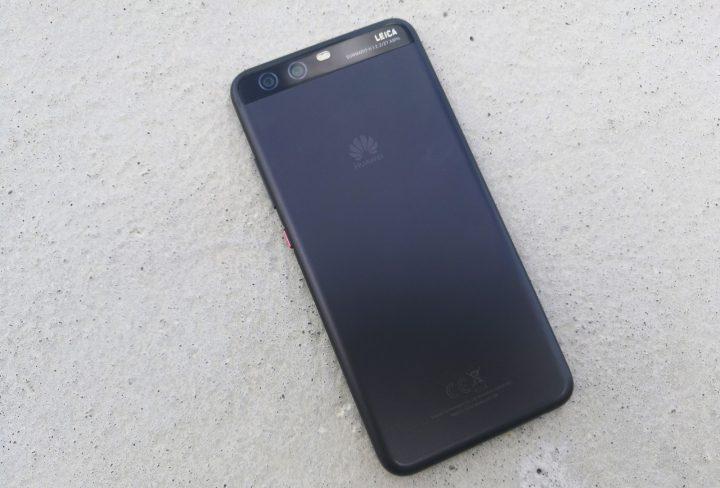Huawei p10 - 4
