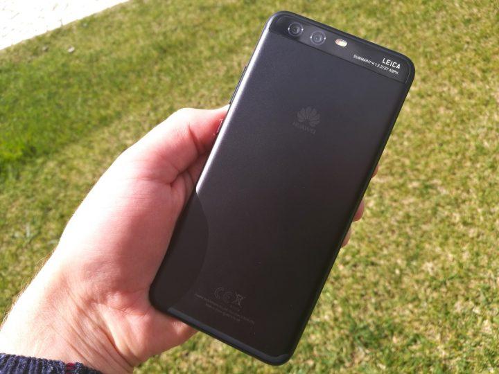 Huawei p10 - 8