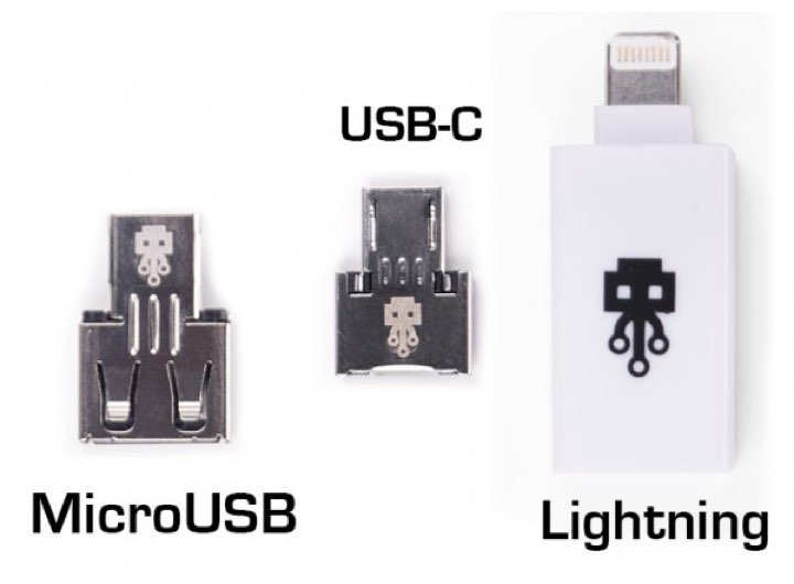 Adaptadores USB Killer