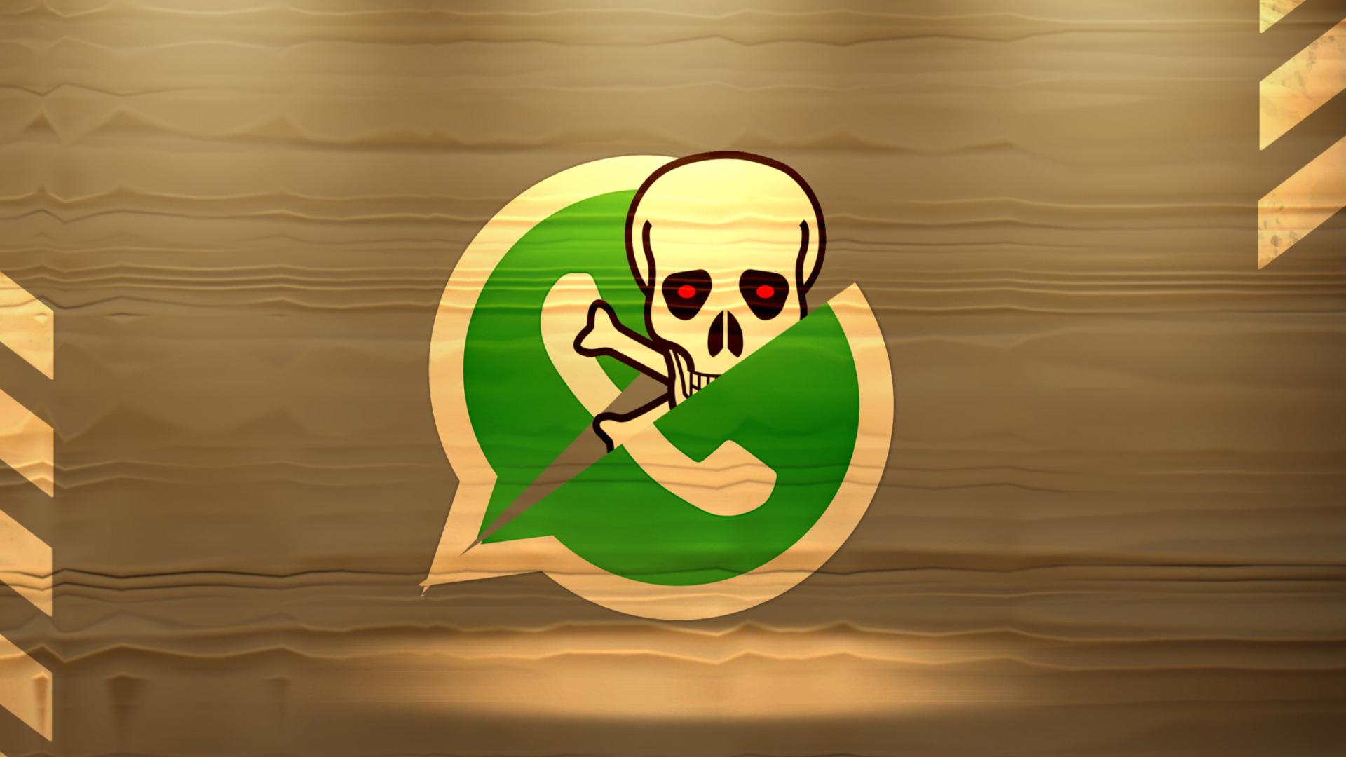 Descoberta vulnerabilidade nas versões para browser de WhatsApp e Telegram