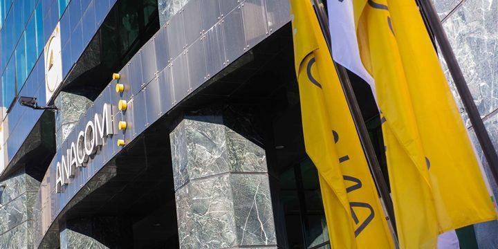 ANACOM vai devolver 46 milhões de euros ao Estado