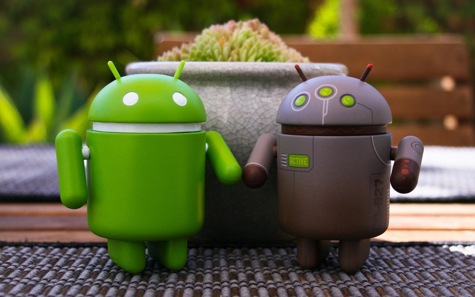 A Google quer dar ainda mais segurança ao Android