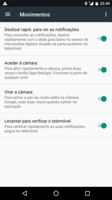 Android 7.1.2 Nexus 6P