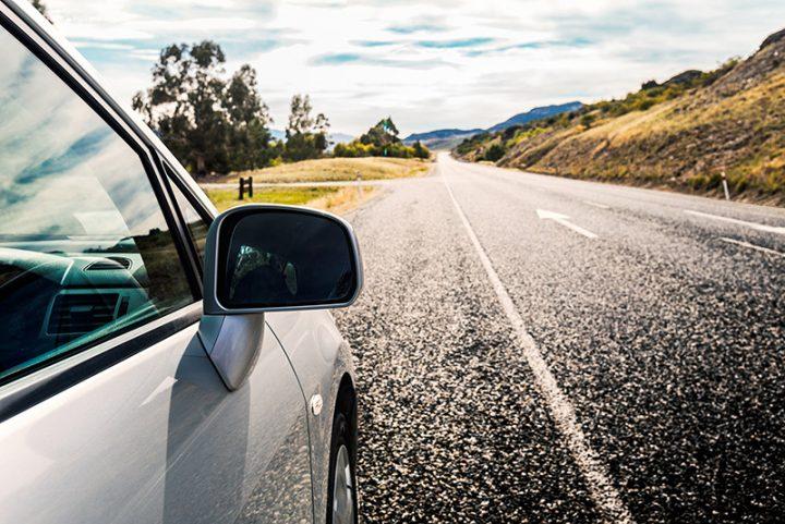 Automóvel online – Registo do seu veículo através da Internet