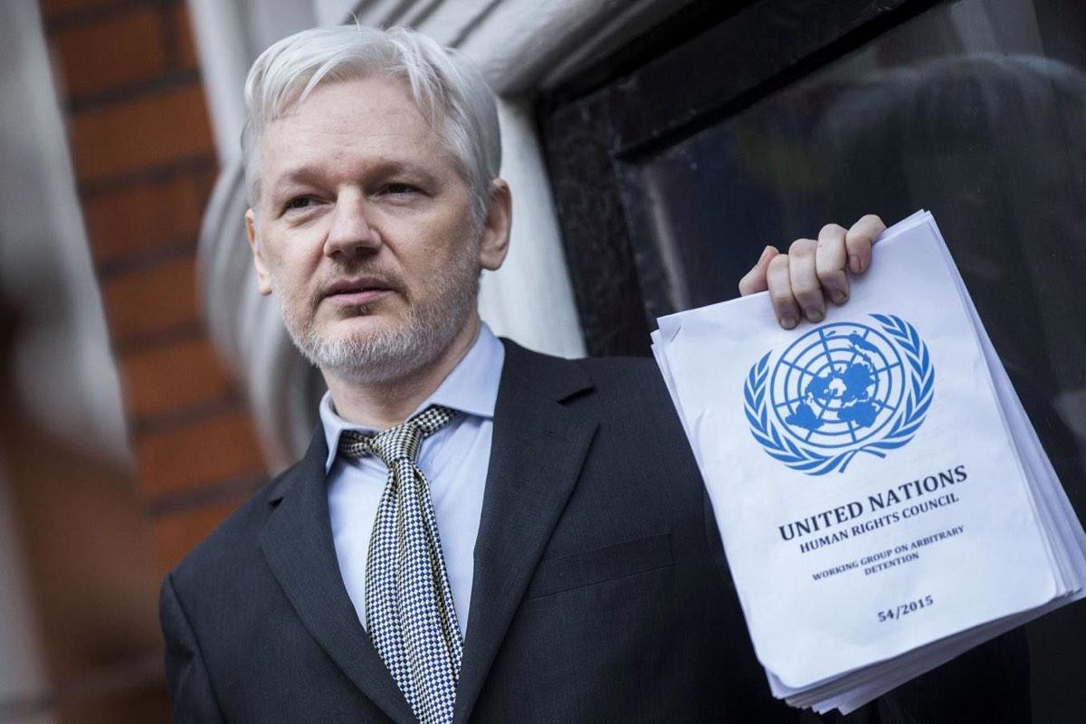 Resultado de imagem para wikileaks