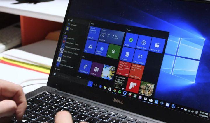Windows 10 nos SoCs MediaTek