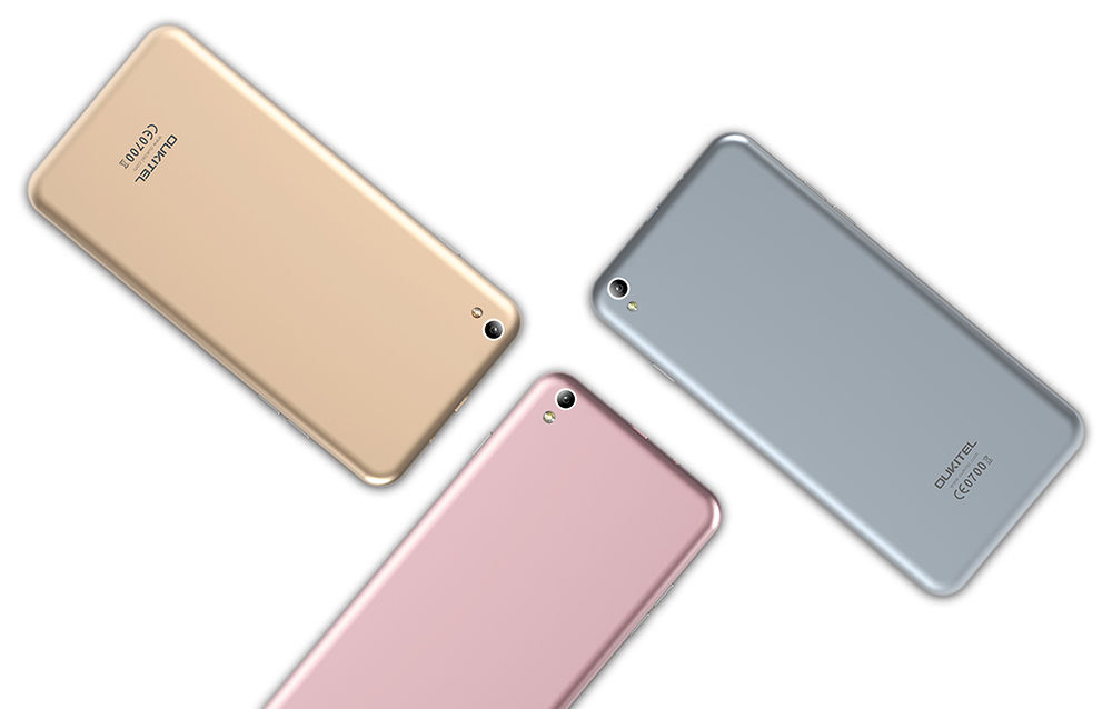 Oukitel U7 Max, um Android por 60€. Bom para o preço?