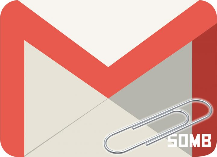 Há novidades no tamanho dos atalhos do gmail