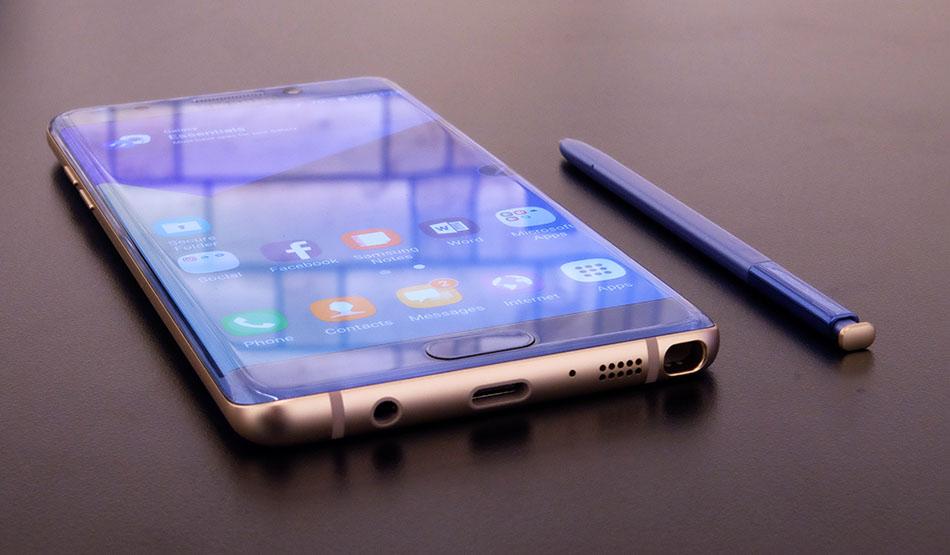 Samsung Galaxy S8 oficialmente anunciado