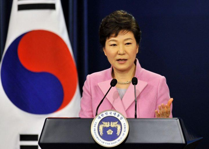 Park Geun-hye acusada de pedir subornos à Samsung