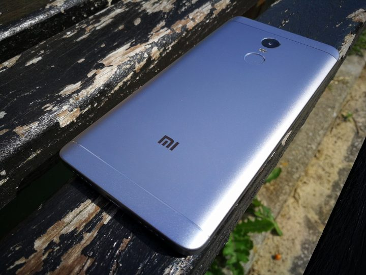 redmi note 4 global edition - 34