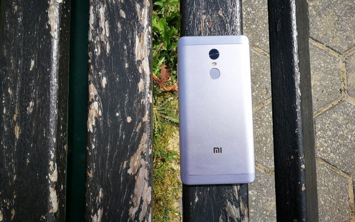 redmi note 4 global edition - 36