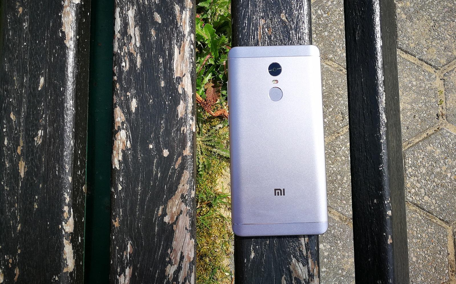 Xiaomi Redmi Note 4 Ganha Versão Com 4 Gb De Ram E 64 Gb: 5 Smartphones Xiaomi Que Valem Realmente A Pena