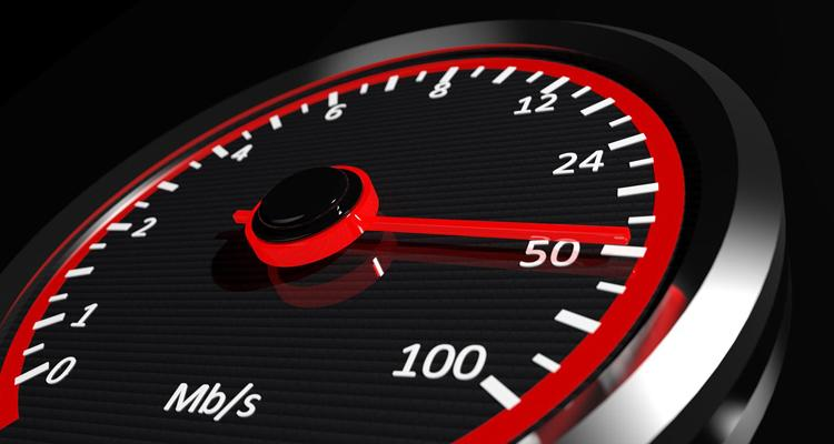 velocimetro da net