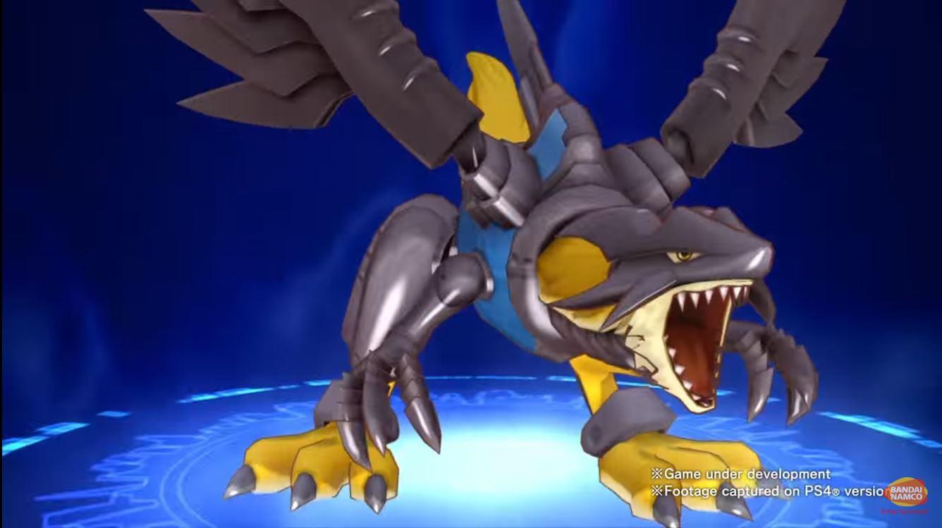 Primeiro trailer de Digimon Story: Cyber Sleuth – Hacker's Memory