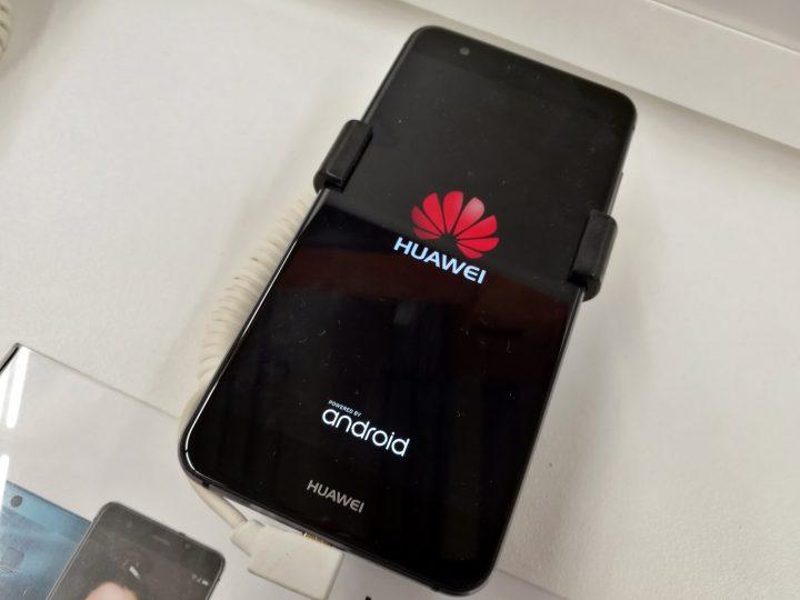 Huawei p10 lite - 3