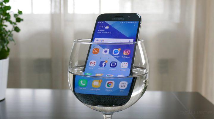 Tem um destes smartphones Samsung de 2017? Vai deixar de receber atualizações de segurança