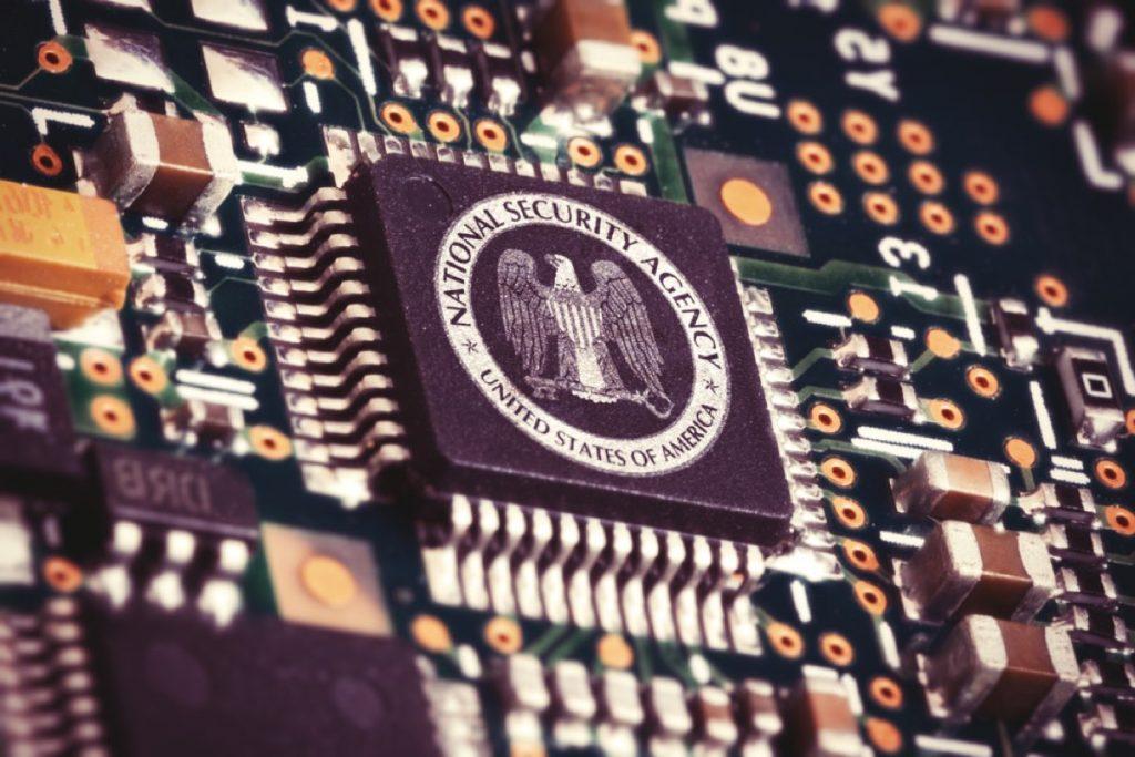 NSA Shadow Brokers