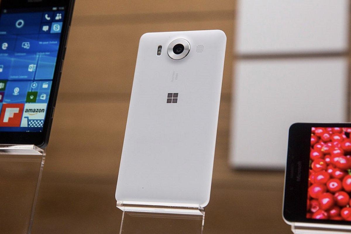 Creators Update do Windows 10 Mobile chegou, mas só em testes