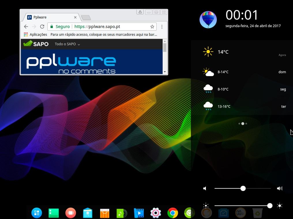 Aprenda a instalar o Linux Deepin 15.4