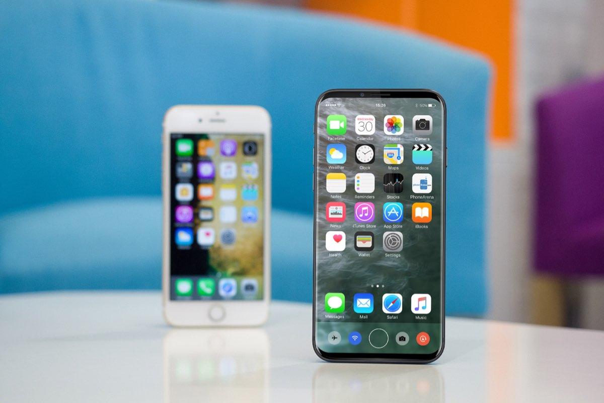 O novo iPhone 8 deve chegar mais tarde que o habitual