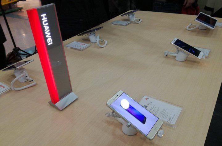 Loja Huawei