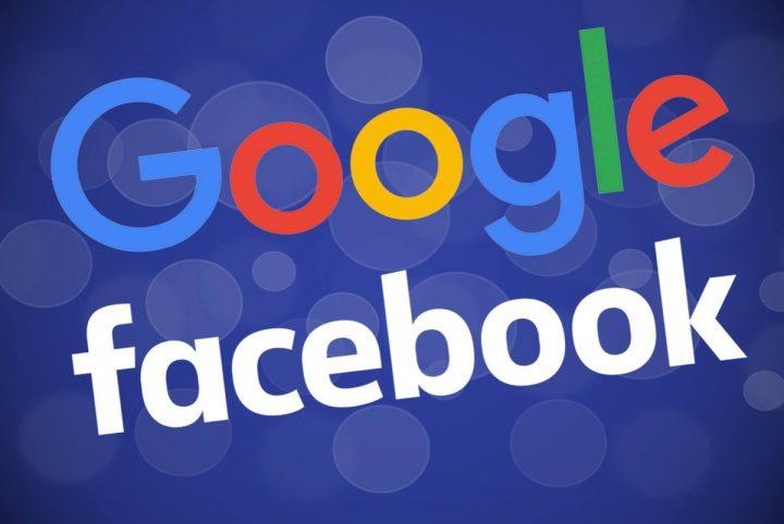 Google Facebook phishing