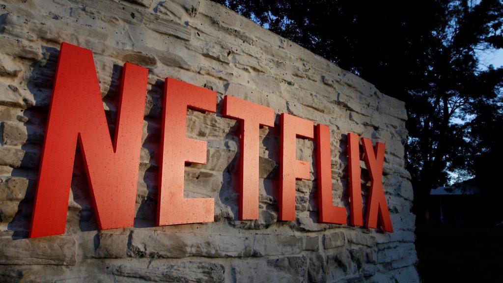Sede do Netflix em Los Gatos, Califórnia
