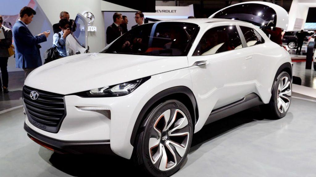 Hyundai muda nome Kona para Kauai… mas só em Portugal ...