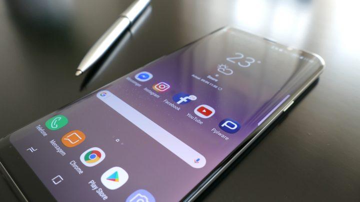 Galaxy S8 Pplware