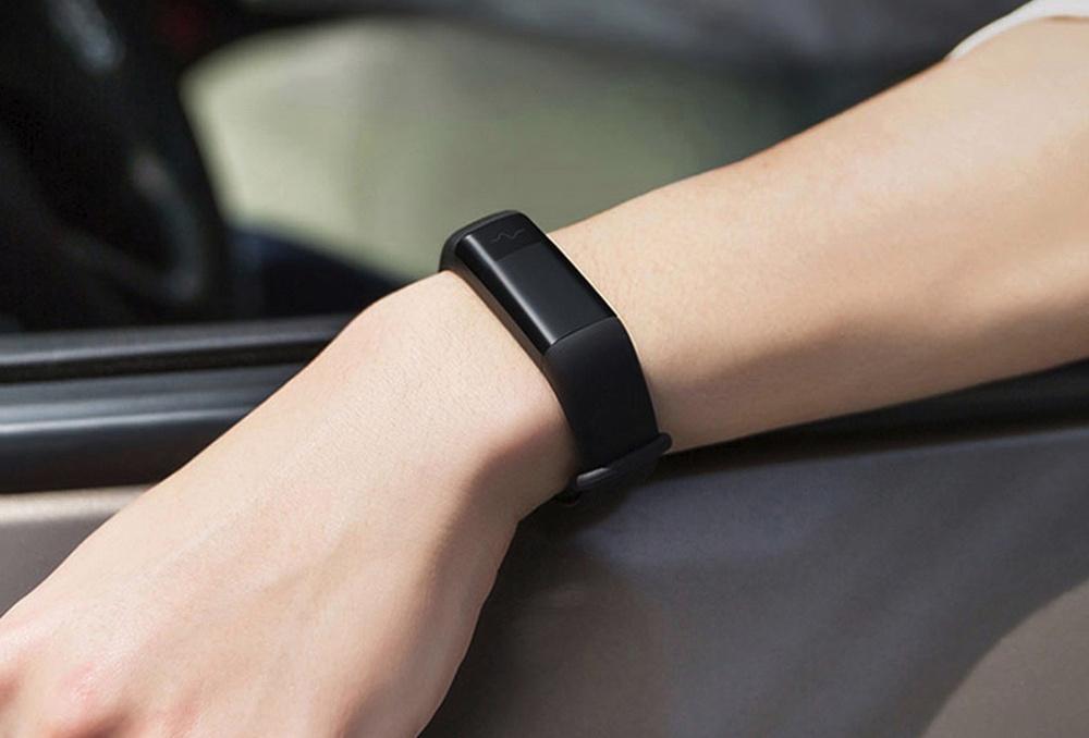 66ff622c867 Amazfit Smartband - A Xiaomi volta a apostar na saúde - Pplware