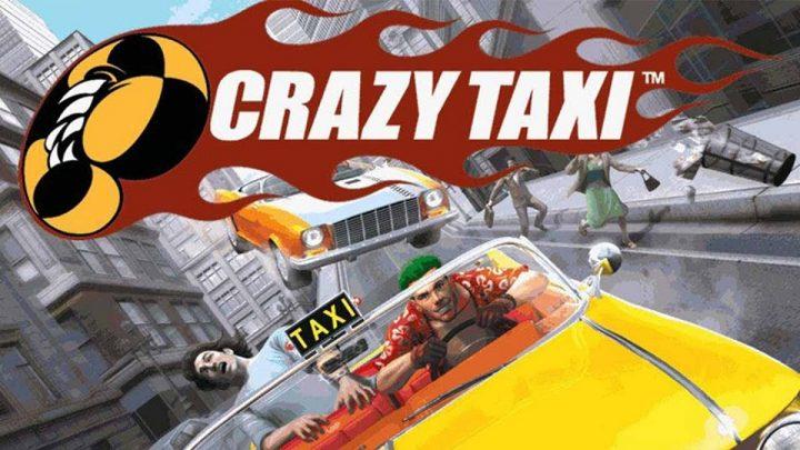Crazy Taxi pplware