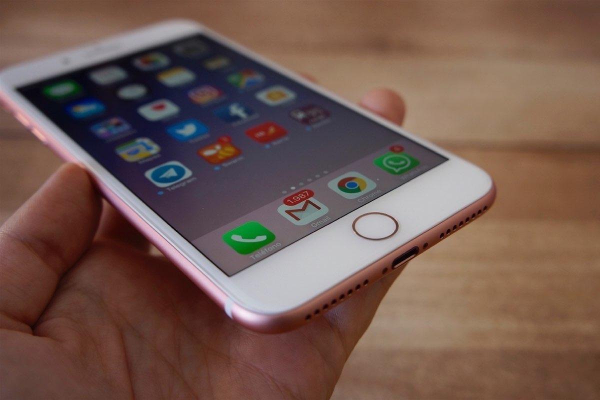 Apple lançou o iOS 10.3.2 com correções de bugs