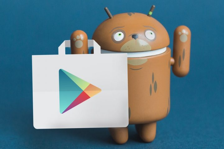 Play Store root Android