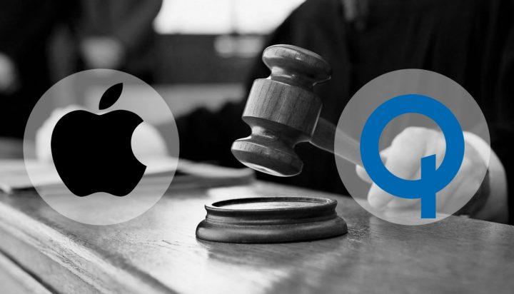 Qualcomm quer impedir iPhone 8 de chegar aos EUA