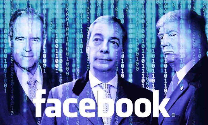 Fake News estão a ser atacadas no Facebook