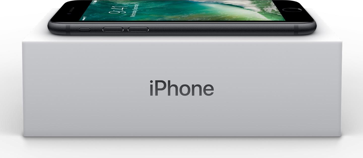 iPhone: Apple está a assediar fortemente os utilizadores Android