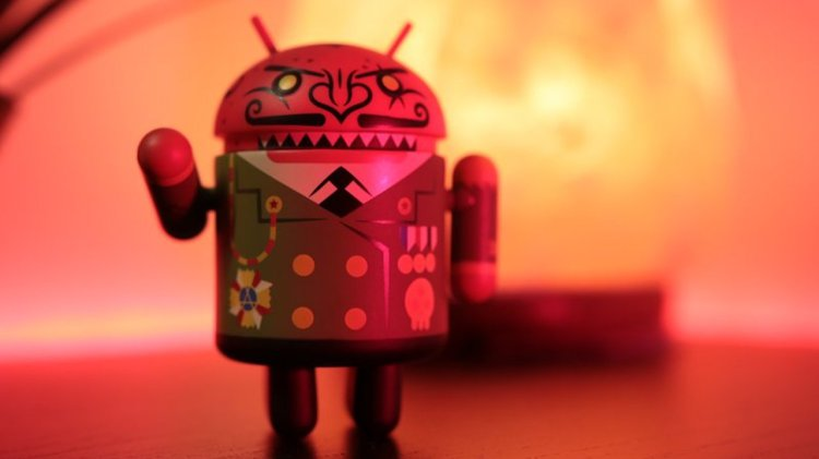 Android falha segurança grave Google