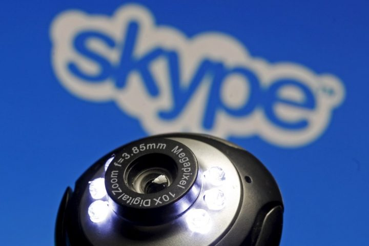 Rússia Skype