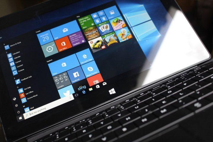 Snapdragon 835 Windows 10