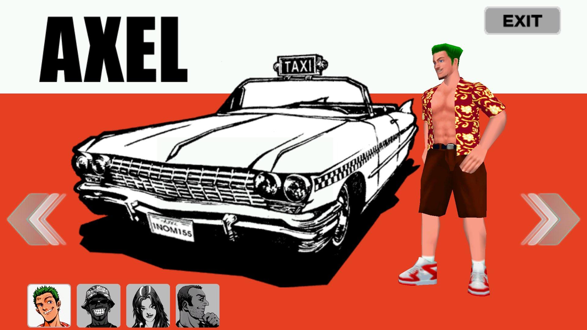 Crazy Taxi: Sega relança clássico gratuitamente para dispositivos mobile