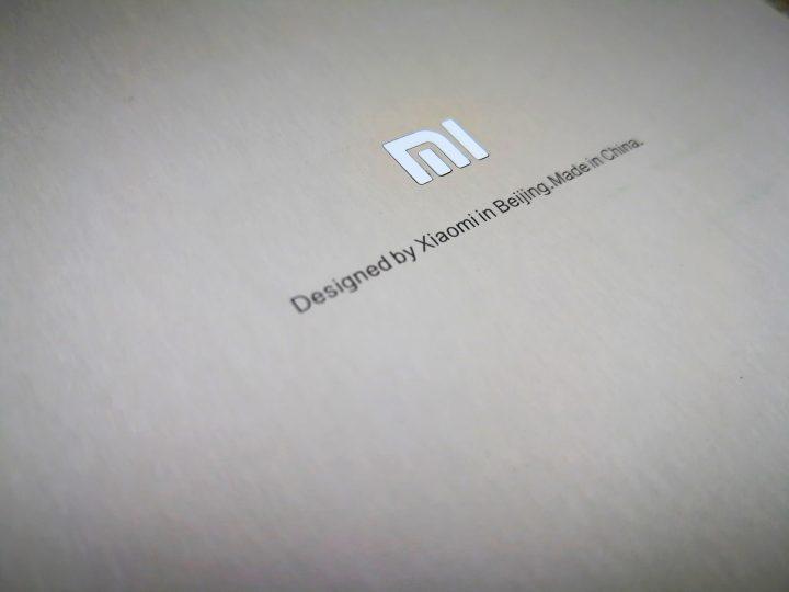 Xiaomi Mi pad 3 - 5