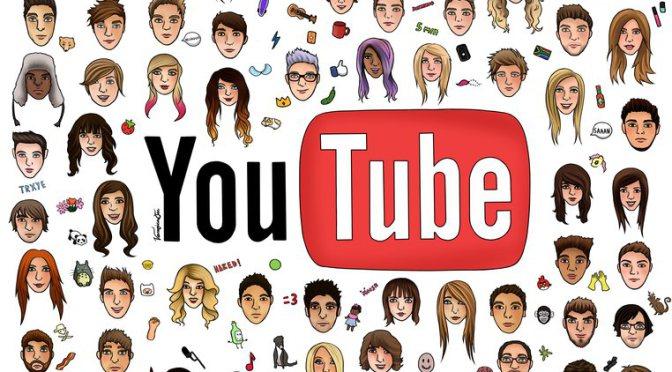 Resultado de imagem para youtubers