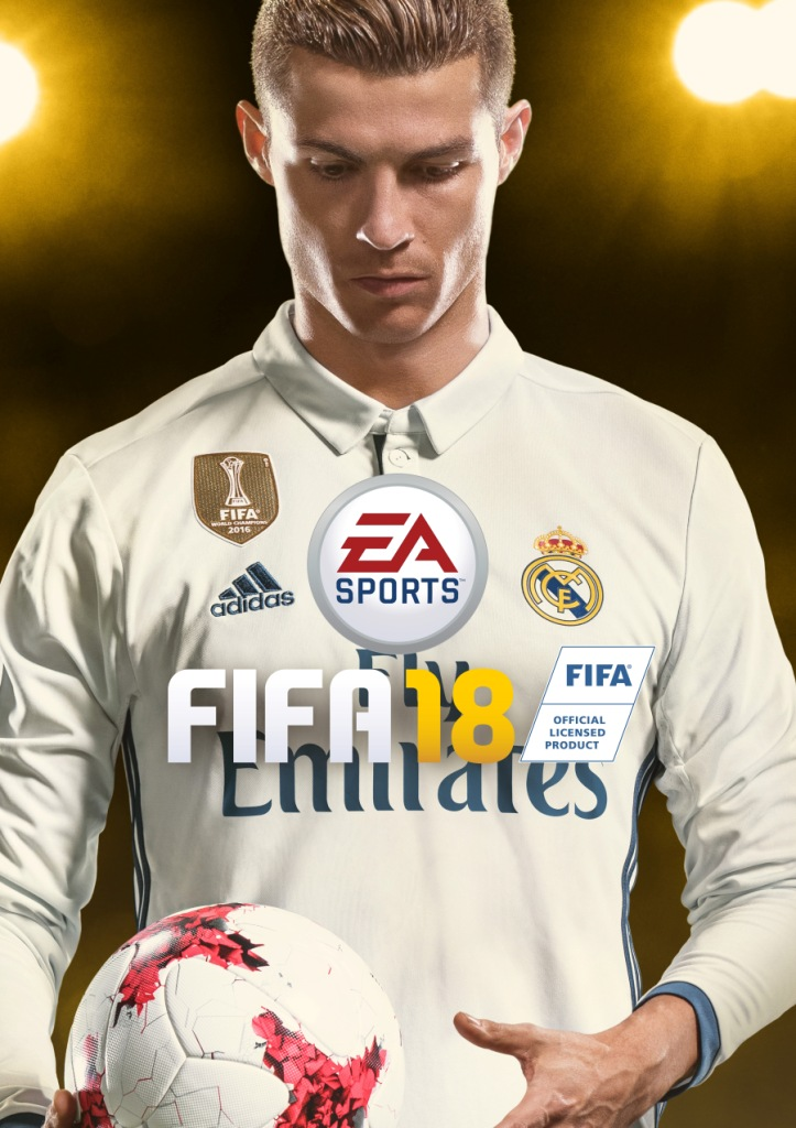 671622348f2 O Melhor do Mundo será a capa de FIFA 18 - Pplware