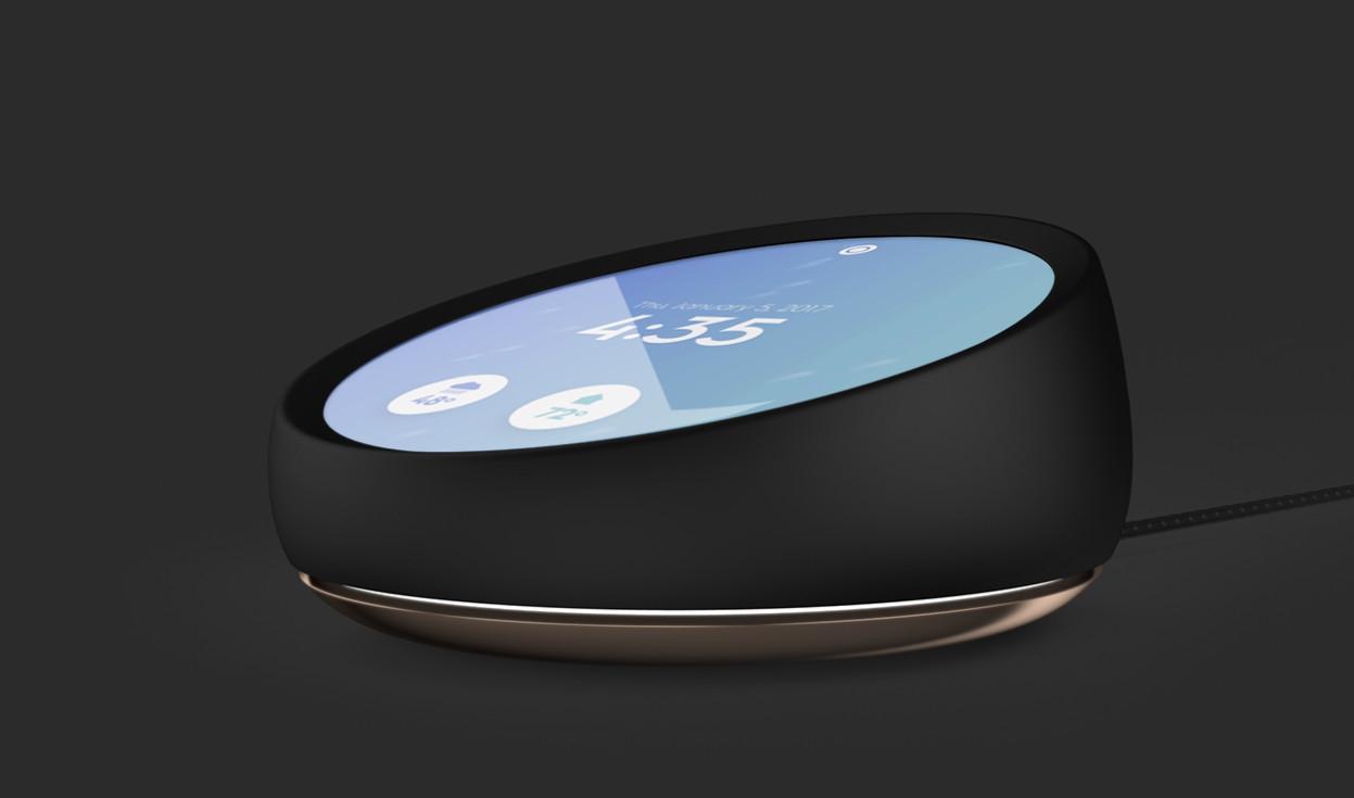 Essential Home A Resposta De Andy Rubin Ao Google Home