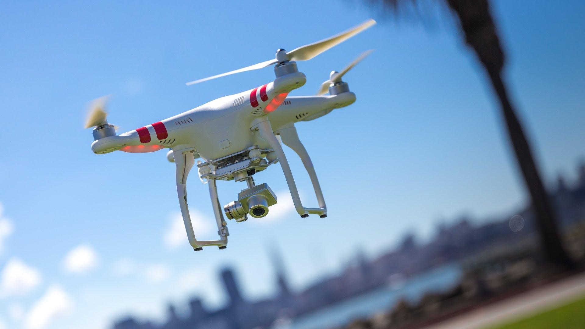 Sondagem: O regulamento existente para Drones é suficiente?