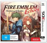 Fire Emblem Fates: Shadows of Valentia
