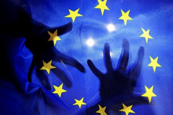 União Europeia backdoors