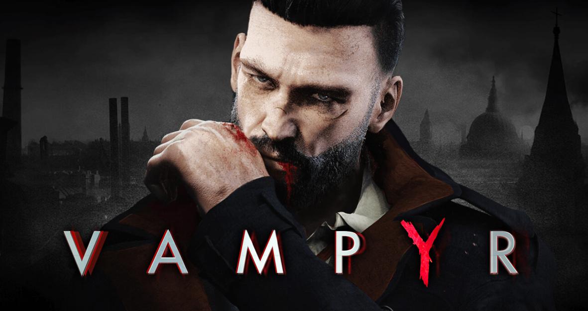 Vampyr e a maldição do sangue